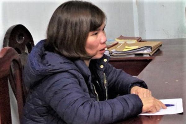 Hà Tĩnh: Khởi tố con gái lẻn về nhà mẹ trộm 100 triệu