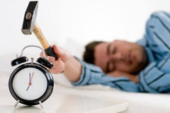 Sáu thói quen phổ biến vào buổi sáng khiến bạn tăng cân