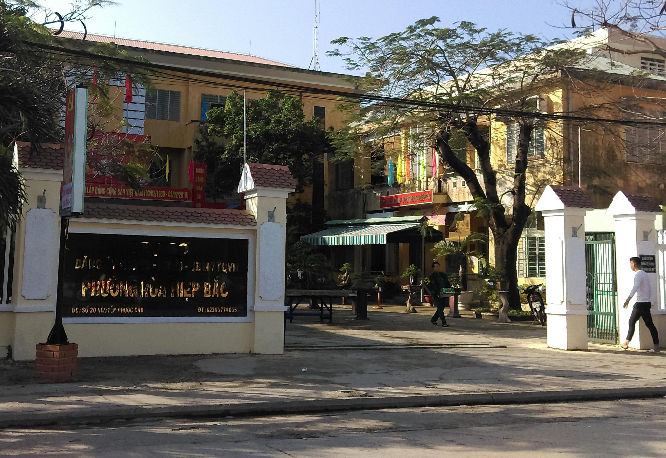 Vụ kiện hy hữu đòi UBND phường ở Đà Nẵng bồi thường 1,6 tỷ