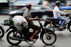 Chất lượng không khí liên tục ô nhiễm, Bộ TN&MT đưa loạt giải pháp