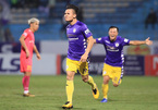 Hanoi FC and Viettel square off in Super Cup