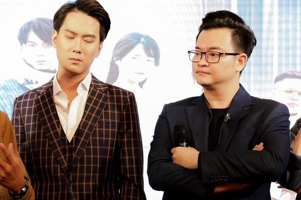 Nguyễn Minh Cường có 'chàng thơ' mới, lo bị so sánh với Hoài Lâm