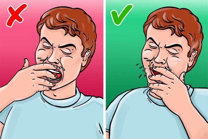 Những quy tắc vàng trong giao tiếp bạn nên biết