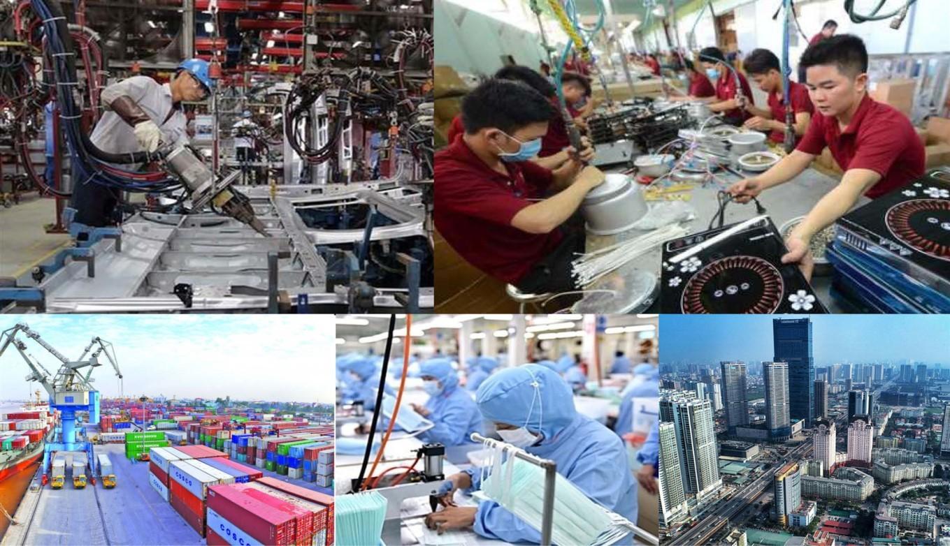 Cuộc Tổng điều tra kinh tế năm 2021 sẽ gồm những nội dung nào?