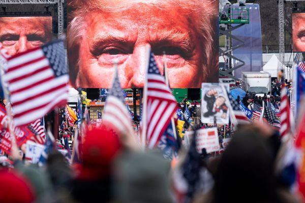 Ông Trump có bị luận tội trong những ngày tại vị cuối cùng?