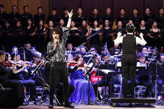 New Year's concert 2021 scheduled in HCMC