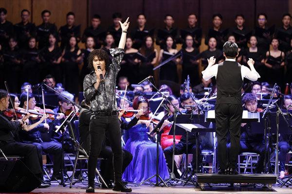 New Year's concert 2021 scheduled in HCMC