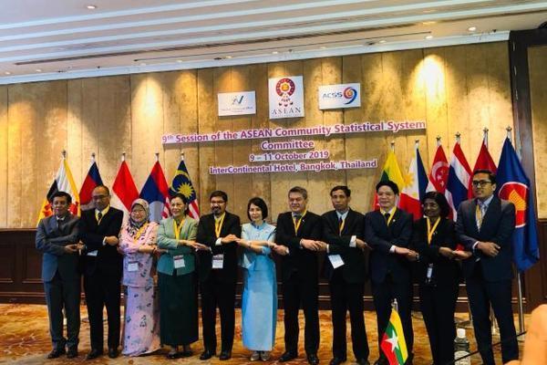 Việt Nam đã được hưởng lợi từ việc trở thành thành viên của ACSS