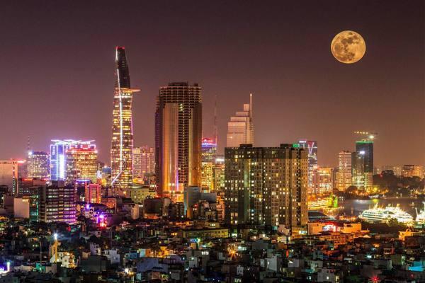 Viettonkin tham gia thúc đẩy quá trình hội nhập, toàn cầu hoá của Doanh nghiệp Việt