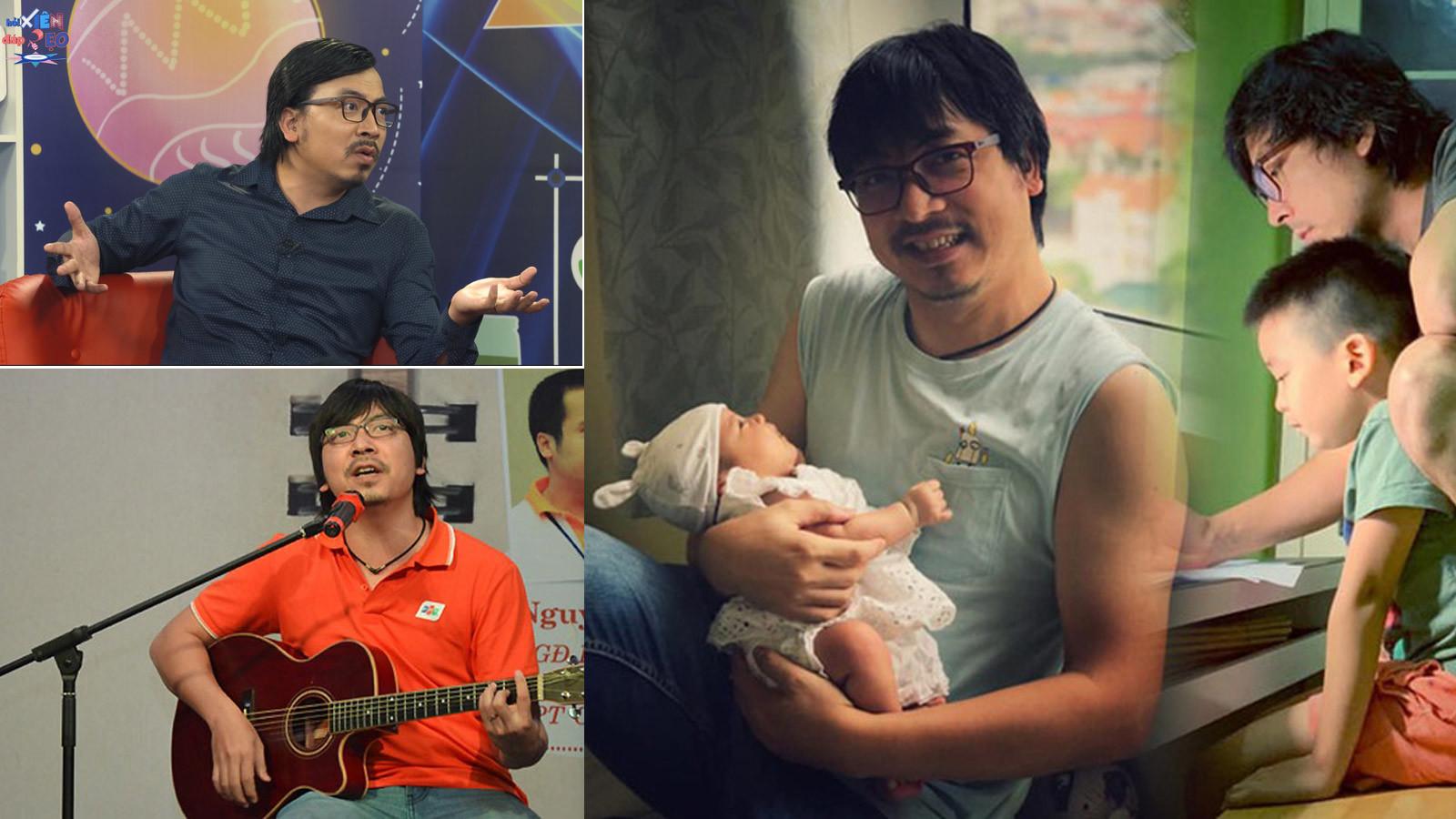 Giáo sư Xoay làm MC Ai là triệu phú: Có lúc tôi phá luật, suýt khóc vì người chơi
