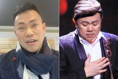 Anh trai NS Chí Tài - Hoài Tâm chính thức 'tố' Dũng Taylor nói sai sự thật, bám Hoài Linh để nổi tiếng: 'Tôi trả nợ cá độ cho anh đó'