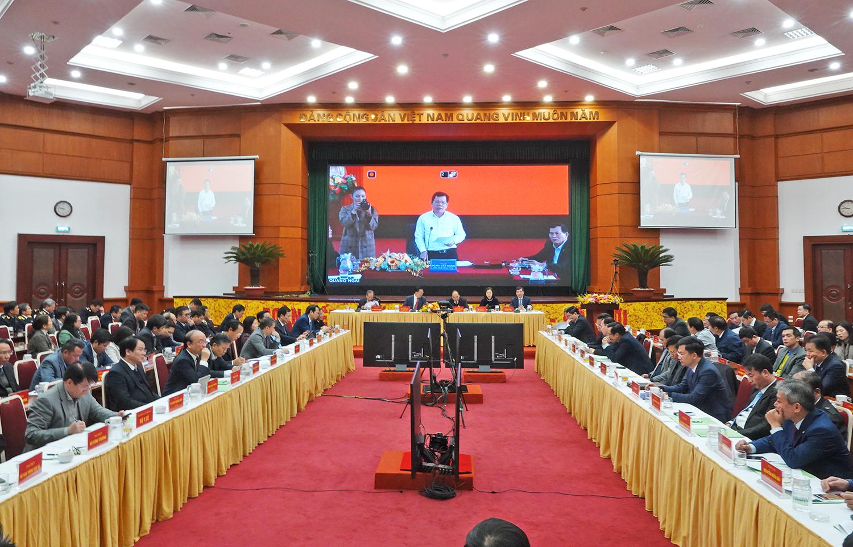Thủ tướng nói về con số 'vững mạnh của nền tài chính quốc gia'