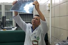 Uống rượu không ăn cơm, thanh niên Hưng Yên 29 tuổi tử vong