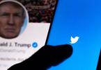 Ông Trump được Twitter 'cởi trói' sau 12 tiếng 'cắt sóng'