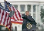 Phe Dân chủ công bố nghị quyết luận tội ông Trump