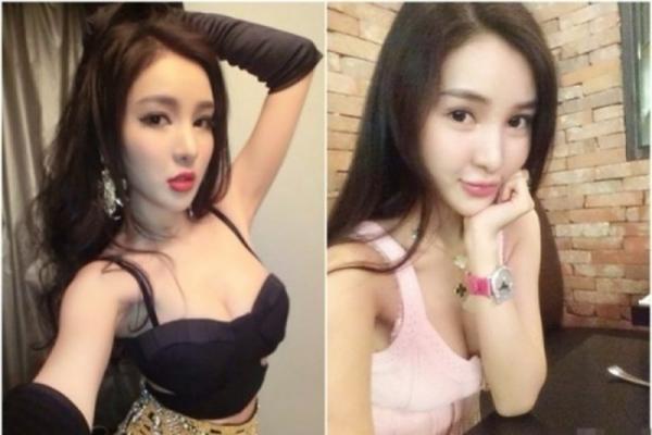 Xót xa mỹ nhân xứ Trung từng bán dâm nghìn đô