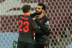 """Đối thủ """"toang"""" vì Covid-19, Liverpool dễ dàng lấy vé vòng 4 FA Cup"""