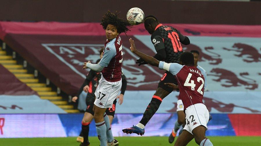 Đối thủ 'toang' vì Covid-19, Liverpool dễ dàng lấy vé vòng 4 FA Cup