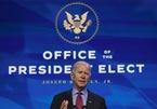 Tổng thống đắc cử Joe Biden nói gì về việc luận tội ông Trump?