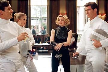 Madonna là diễn viên tệ nhất thập kỷ