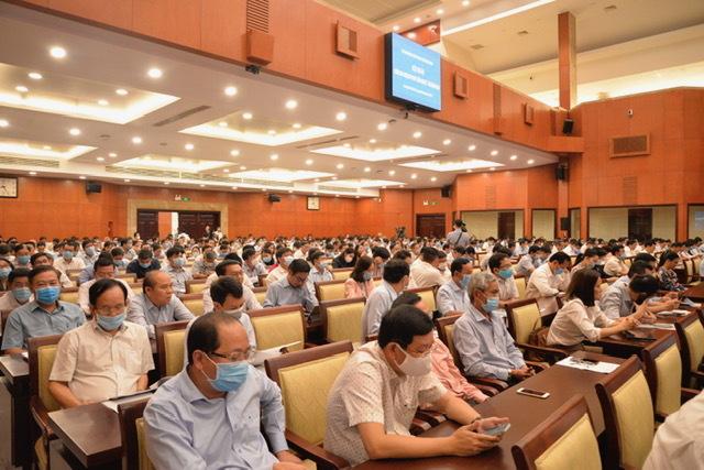 TP.HCM bốn lần điều chỉnh nhiệm vụ của các Phó Chủ tịch