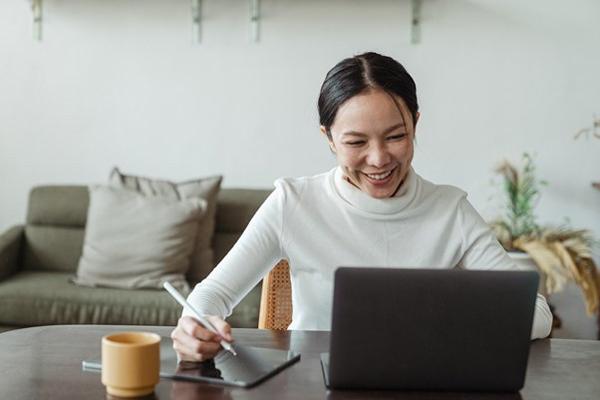 5 việc cần làm để xây dựng mối quan hệ nghề nghiệp qua mạng