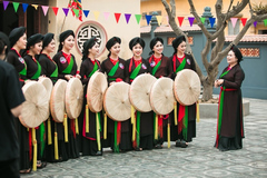 Bắc Ninh đề nghị xét tặng 34 danh hiệu nghệ nhân nhân dân, nghệ nhân ưu tú