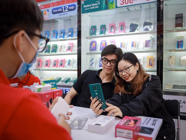 VinSmart - the best Vietnamese phone brand in Tech Awards 2020