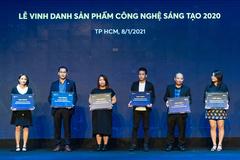 VinSmart - thương hiệu điện thoại Việt xuất sắc nhất Tech Awards 2020