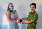 Bắt nhanh kẻ cướp điện thoại của nữ nhân viên Lãnh sự quán Mỹ ở Sài Gòn