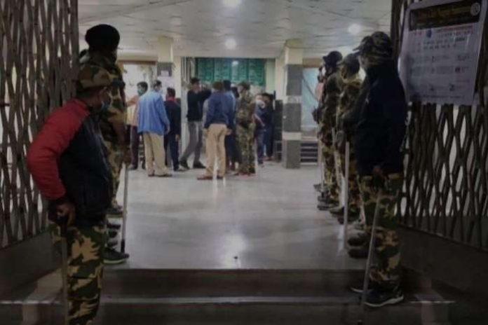Hoả hoạn tại bệnh viện Ấn Độ, 10 bé sơ sinh tử vong