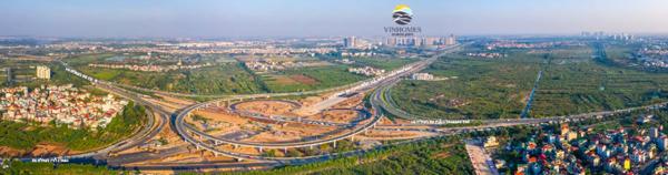 Khơi thông nút giao Cổ Linh, hình thành trục kinh tế trọng điểm phía đông Hà Nội