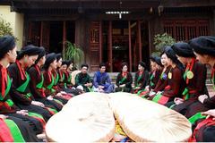 'Nhánh rễ cội nguồn' nuôi dưỡng dân ca quan họ Bắc Ninh