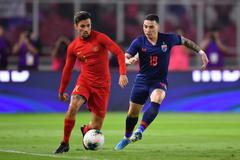 Thái Lan ngó lơ, Indonesia mơ vô địch AFF Cup