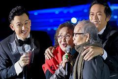 Dương Triệu Vũ: 'Anh Hoài Linh bị bệnh tim giống mẹ tôi'