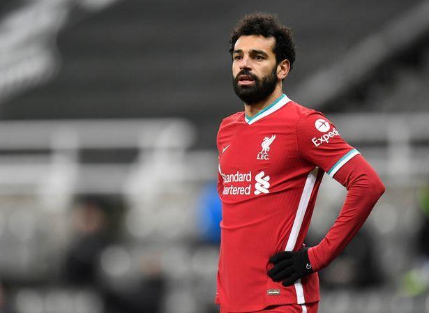 MU tiến gần ký Varane, Salah lo bị Liverpool bán