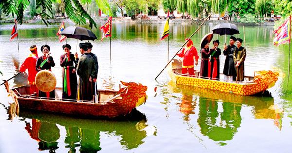 Tổ chức lễ hội ở Bắc Ninh năm 2021: đặc biệt chú trọng an toàn