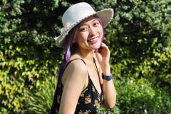 Việt kiều Mỹ đặt vé máy bay đến gặp bạn gái được mai mối