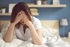 Nguyên nhân bạn đau đầu khi mới ngủ dậy
