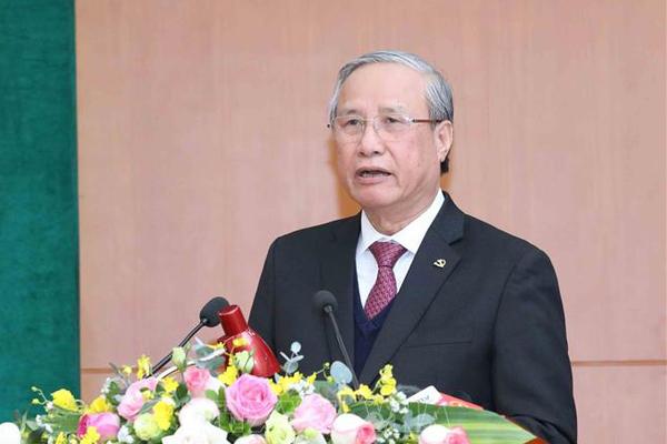 Ngành Nội chính Đảng tập trung tham mưu để xử lý nghiêm các vụ tham nhũng
