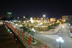 Phó Thủ tướng dự lễ công bố TP Tân An hoàn thành nhiệm vụ xây dựng nông thôn mới