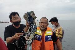 Máy bay Indonesia chở hơn 60 người đã gặp nạn