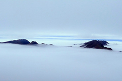 Mẫu Sơn - miền tuyết trắng linh thiêng giữa thiên nhiên hùng vĩ