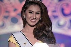 Cảnh sát nhận sai trong vụ người đẹp Philippines tử vong