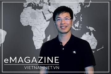 Tiến sĩ Việt khởi nghiệp ở Silicon Valley: Có thể rút ngắn con đường ra thế giới