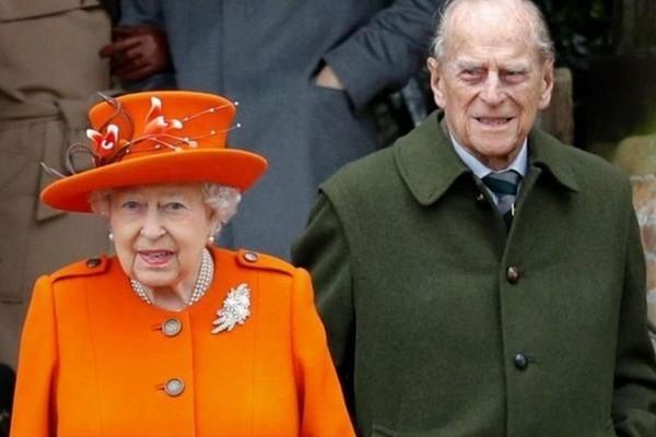 Nữ hoàng Anh được nhận vắc-xin Covid-19
