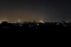 Pakistan đột ngột chìm trong bóng tối