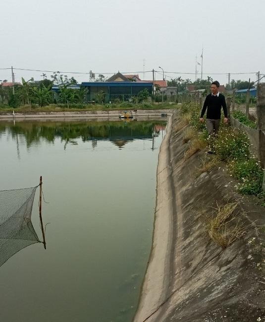 Về quê khởi nghiệp với 25 triệu, 8x Nam Định thu về cả tỷ đồng mỗi năm