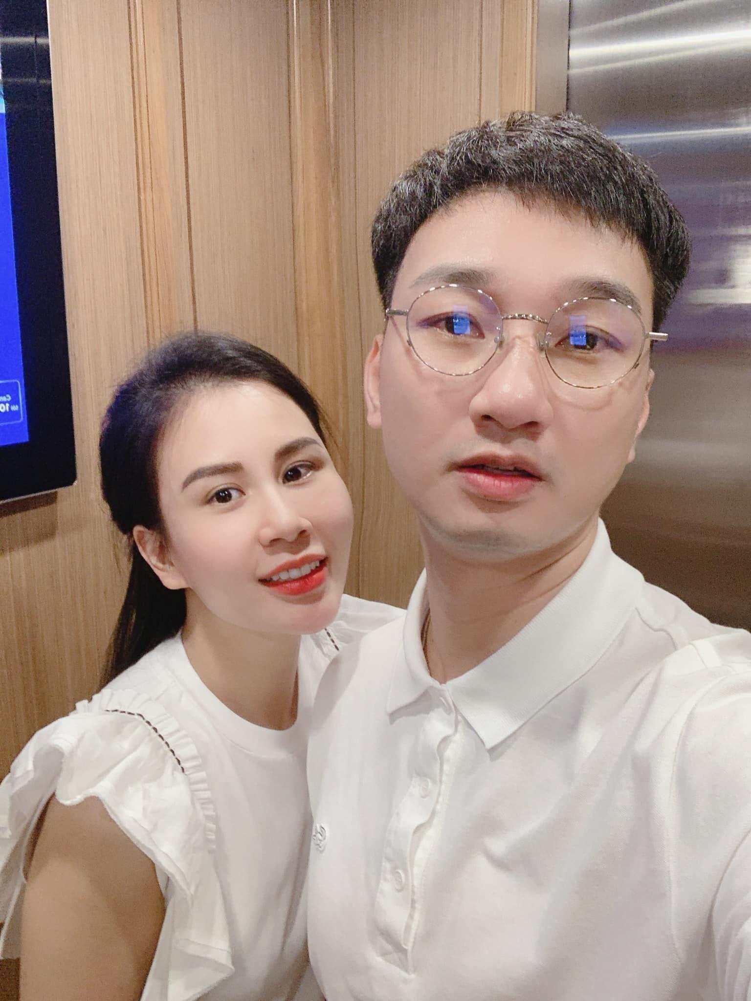 Chí Trung và Thành Trung hạnh phúc viên mãn sau đổ vỡ hôn nhân