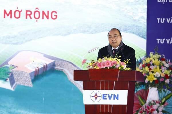 Thủ tướng Chính phủ yêu cầu không để xảy ra thiếu điện